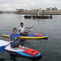 Photo Of Tarsan Stand Up Paddle Redondo Beach Ca United States