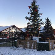 Christmas In Calgary Canada.Spruce Meadows International Christmas Market 53 Photos