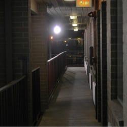 Photo Of Red Roof Inn Tulsa   Tulsa, OK, United States. Outside Entrances