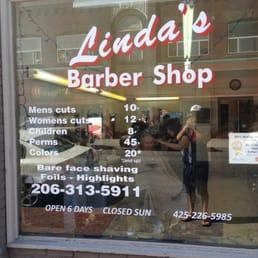 Linda's Barber Shop 58 Reviews Barbers 905 S 3rd St