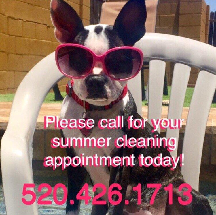At Your Service Carpet Cleaning: Casa Grande, AZ