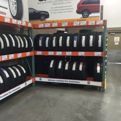 Costco Tire Service Center 32 Reviews Wholesale Stores 300