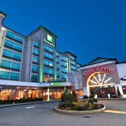 Photo Of Holiday Inn Vancouver Airport Richmond Bc