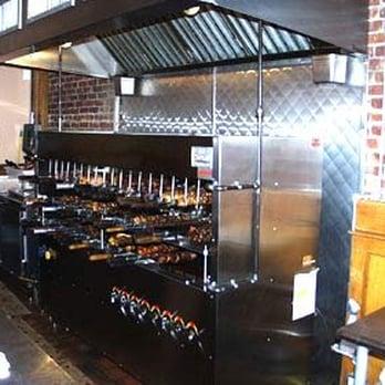 Photo Of Fire Bull Restaurant Peabody Ma United States