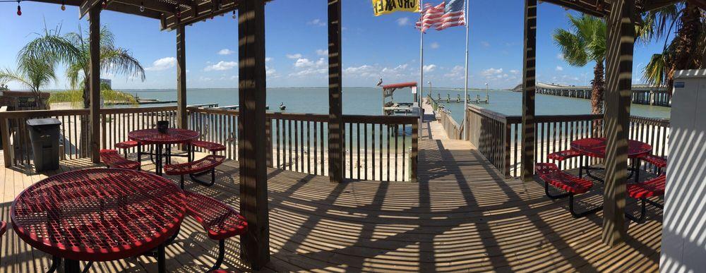 Marinaville Bait Stand: 5151 W Causeway Blvd, Corpus Christi, TX