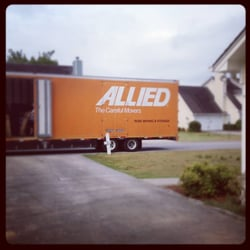 Photo Of Rose Moving Storage Co Belleville Mi United States Michigan