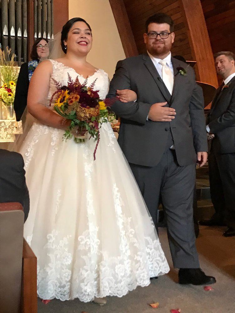 Marry & Tux Bridal: 100 Daniel Webster Hwy, Nashua, NH