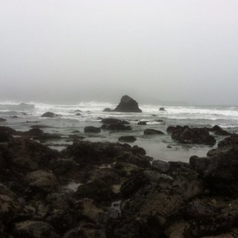 Photo Of Pacifica State Beach Ca United States On A