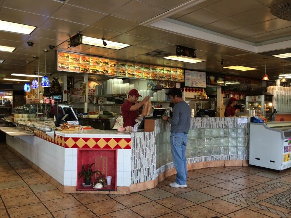Restaurants Near Linda Vista San Diego