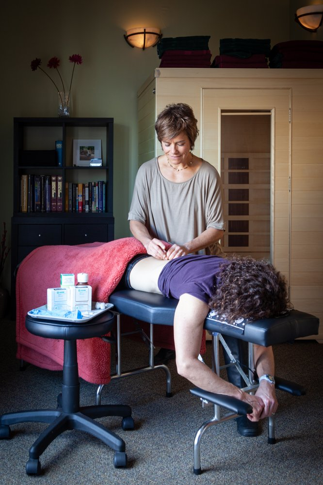 Core Flex Wellness and Chiropractic: 1460 E Valley Rd, Basalt, CO