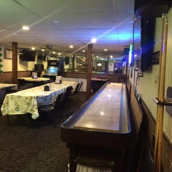 Photo of The Warwick Tavern - Somerdale, NJ, United States. Shuffleboard 0a04b5a019fd