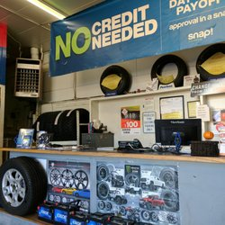 Peerless Tires 4 Less 27 Reviews Tires 4860 E Colfax Ave Park
