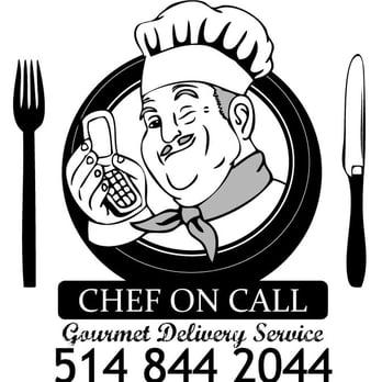 Chef on call coupon montreal