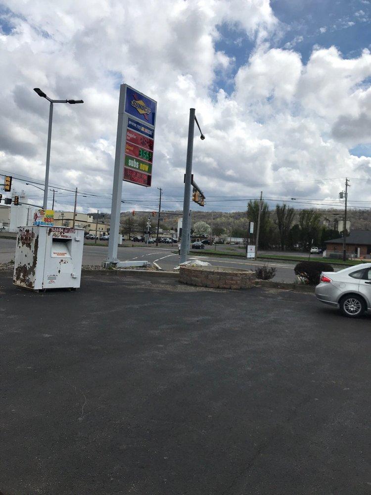 Uni-Mart: 6307 Columbia Blvd, Bloomsburg, PA