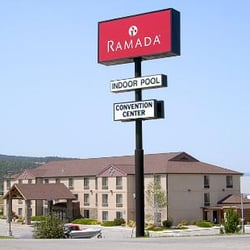 Photo Of Ramada Summerset Rapid City West Black Hawk Sd United States