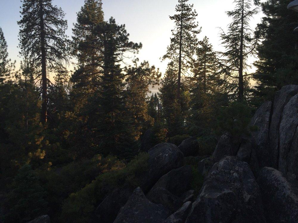 Tahoe Getaways