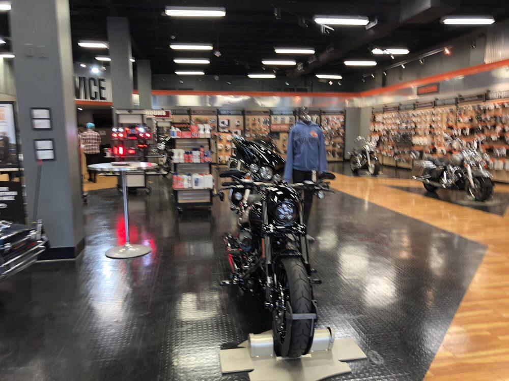 Harley-Davidson of Washington, D.C.