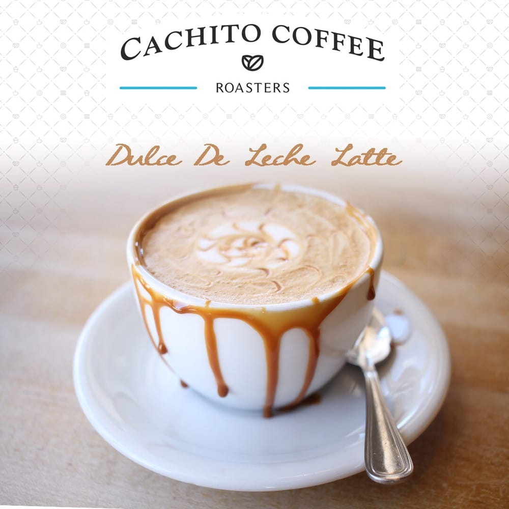 Cachito Coffee And Bakery