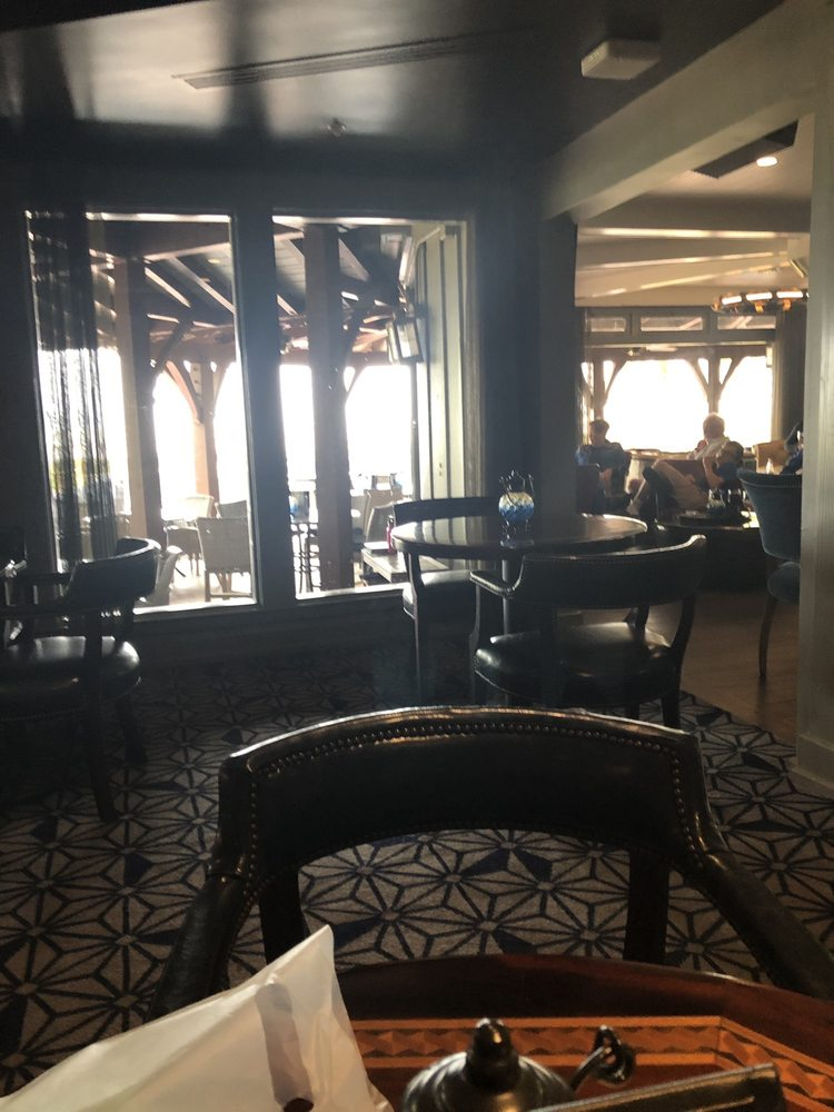 The Grand Dining Room: 1 Grand Blvd, Fairhope, AL