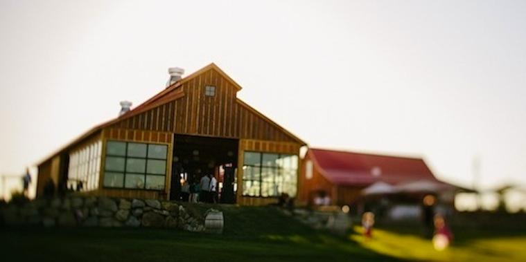 Trezzi Farm Winery
