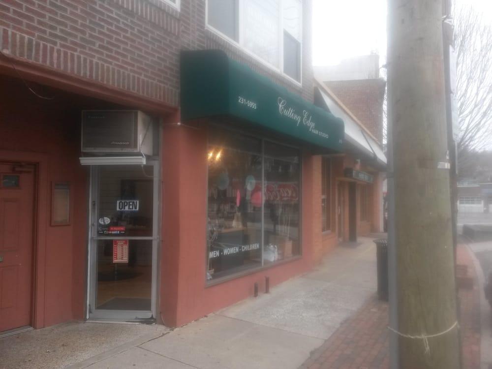 Cutting Edge Hair Studio: 475 Ashford Ave, Ardsley, NY