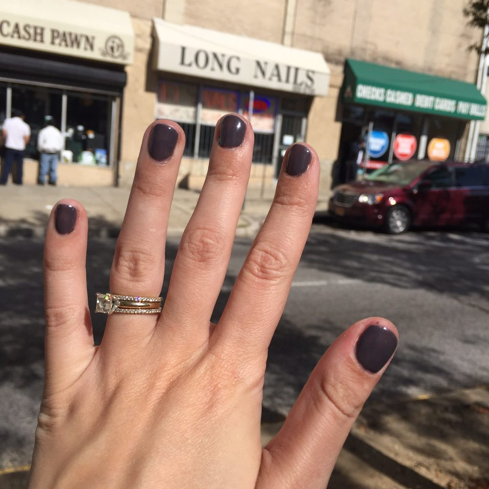 Long Nails - Nail Salons - 426 E 33rd St, Oakenshaw, Baltimore, MD ...