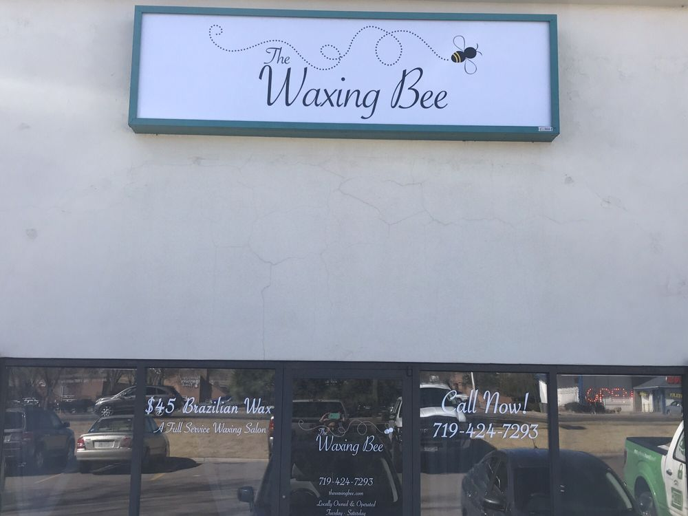 The Waxing Bee: 3952 N Academy Blvd, Colorado Springs, CO