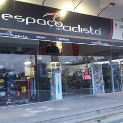 ed7e358a7 Foto de Espaço do Ciclista - Porto Alegre - RS