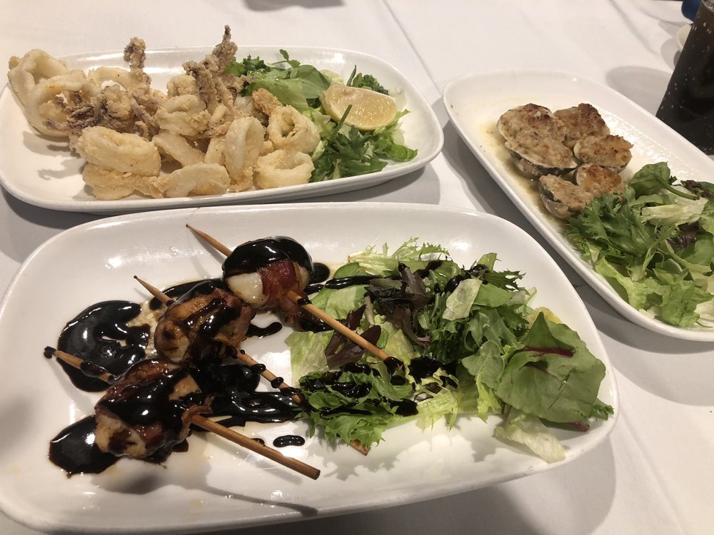 Jessie's On The Water: 92 New St, Oceanside, NY