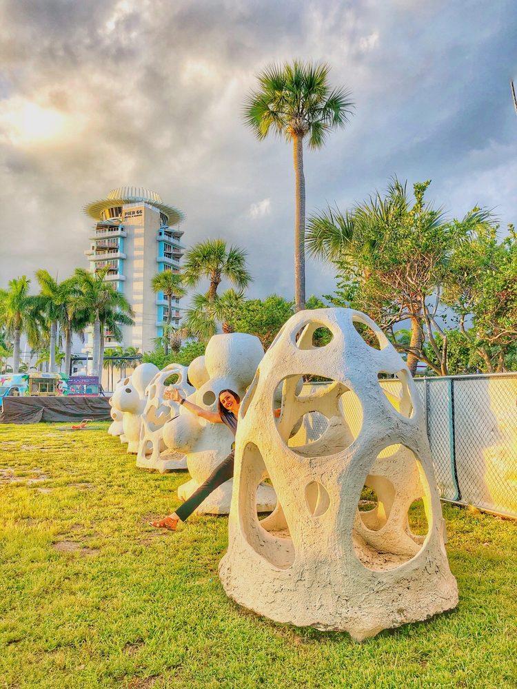 FLIFF Drive-in Cinema: 2150 SE 17th St, Fort Lauderdale, FL
