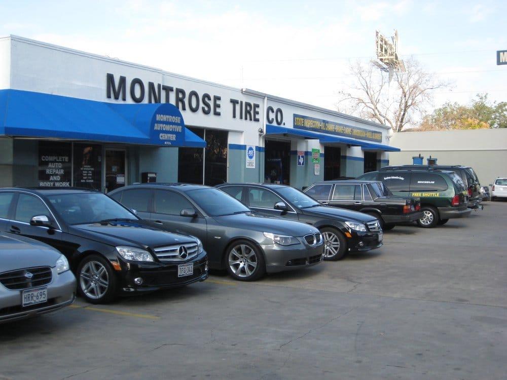 Montrose automotive center 67 foton 153 recensioner for Montrose motors montrose pa