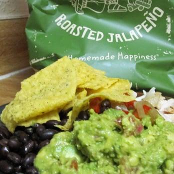 Paqui Whole Foods