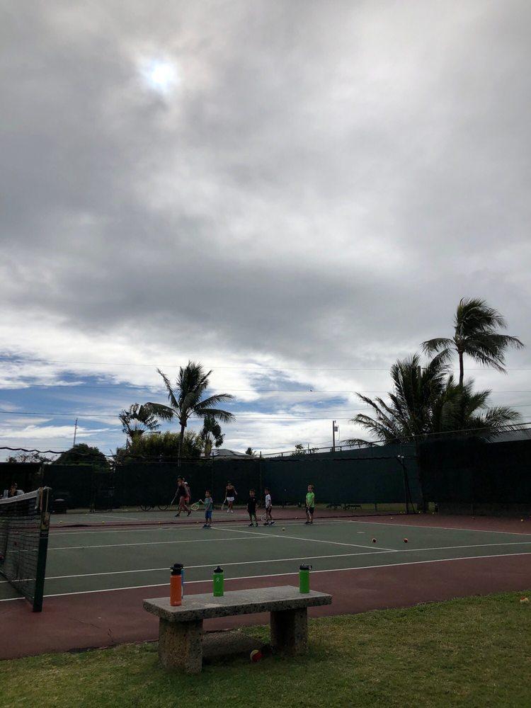 Kailua Racquet Club