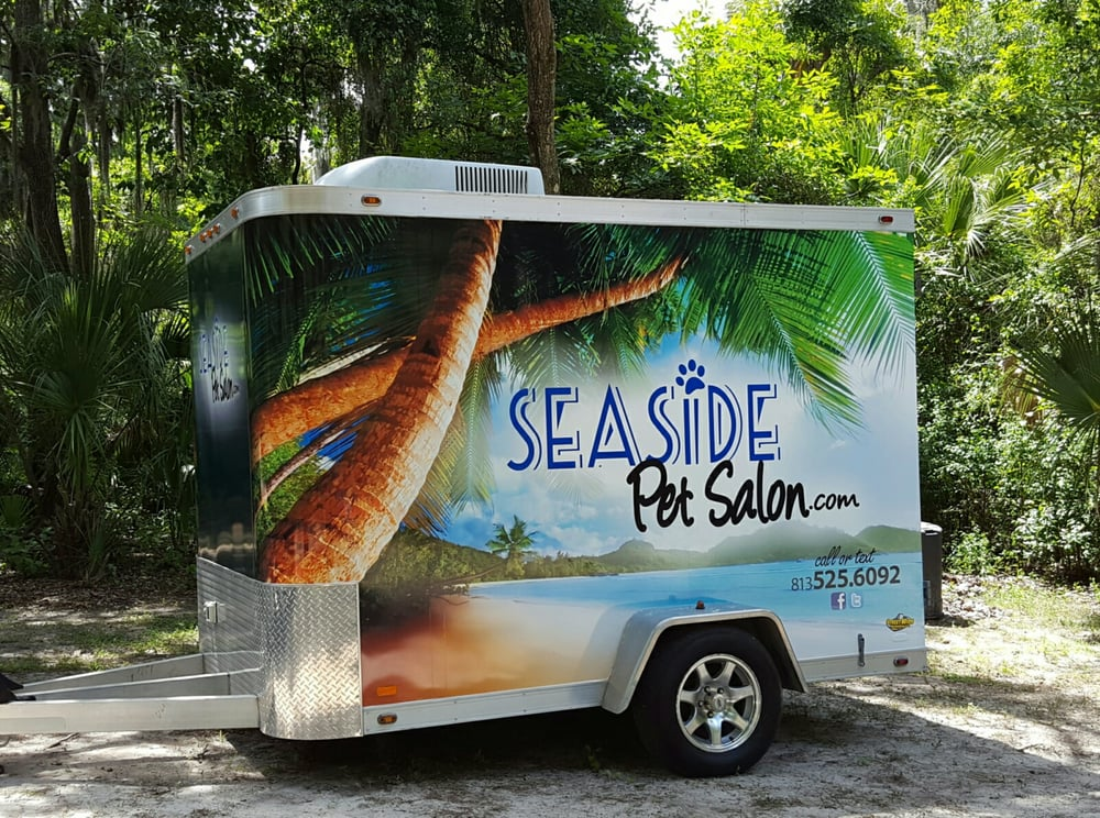 Seaside Pet Salon: Riverview, FL