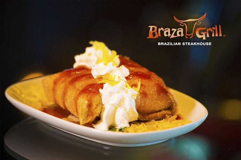 Braza Grill Brazilian Steakhouse - Lehi: 1873 W Traverse Pkwy, Lehi, UT