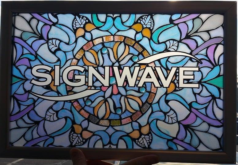 Signwave: 82 Bridge Rd, Islandia, NY