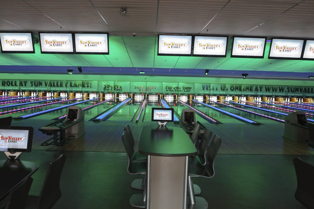 Bowling alleys lincoln ne