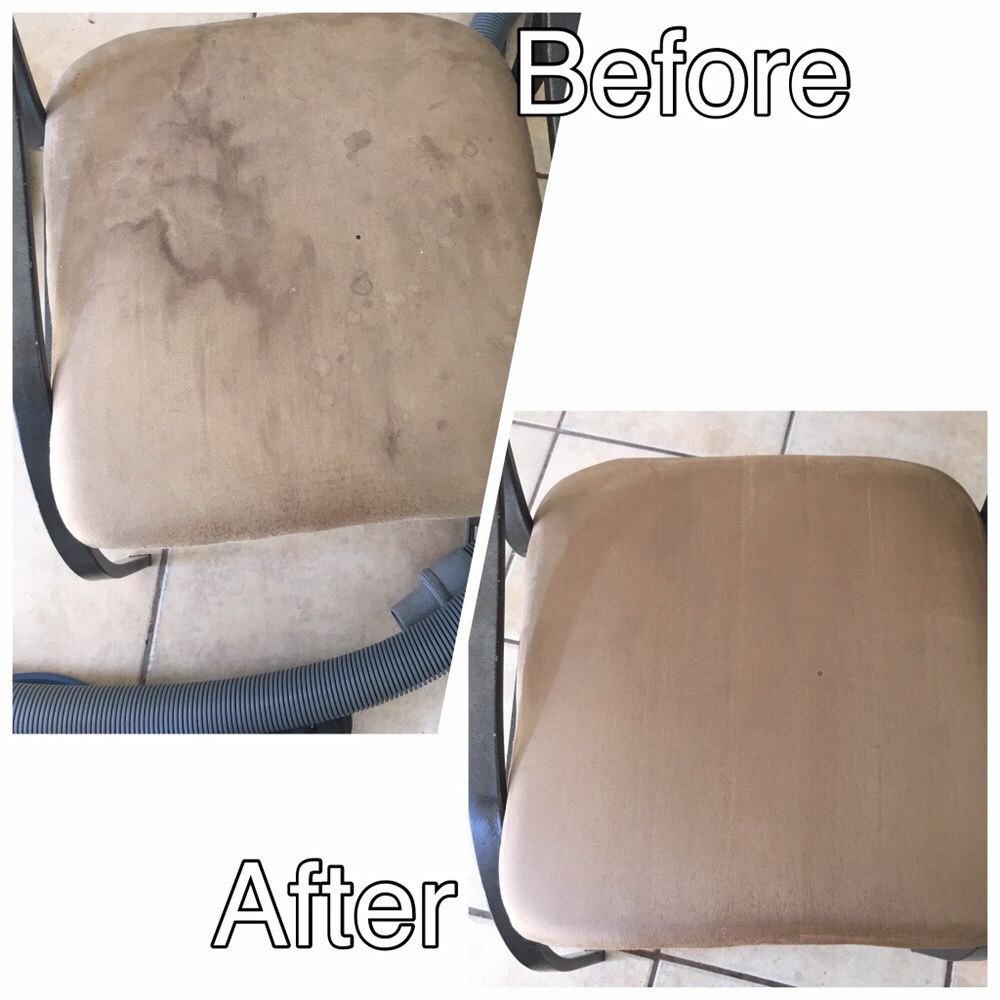 Green & Clean Carpet Care