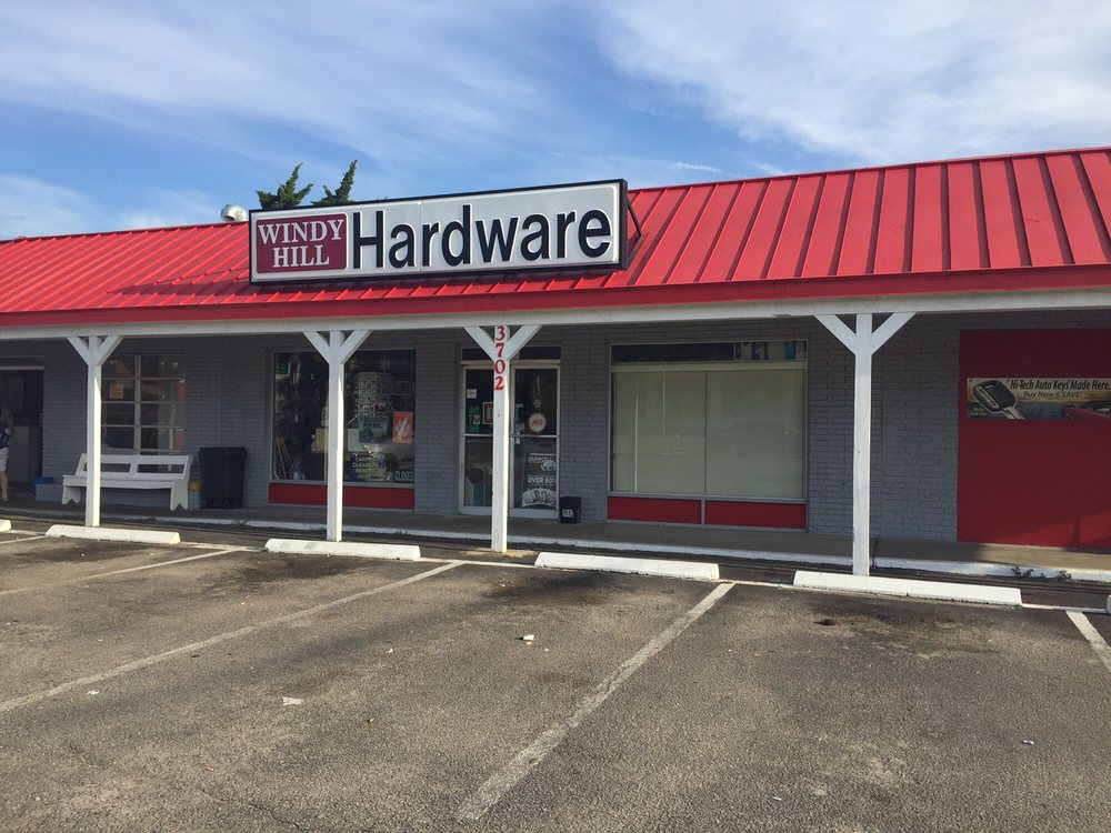 Windy Hill Hardware: 3702 Highway 17 S, North Myrtle Beach, SC