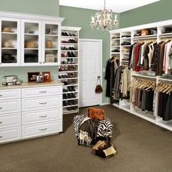 Photo Of Hang It Up Closets   Thomaston, CT, United States. Custom Closets