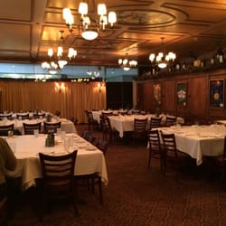 Photo Of Carlucci Rosemont Il United States Private Party Room