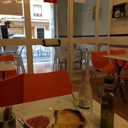 Santa Lucia Cafeteria Carrer De Matias Perello 13 Russafa