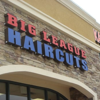 big league haircuts hours big league haircuts closed barbers 13586 9867