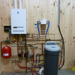 Photo Of Do It Right Plumbing Fulton Ny United States Tankless Water