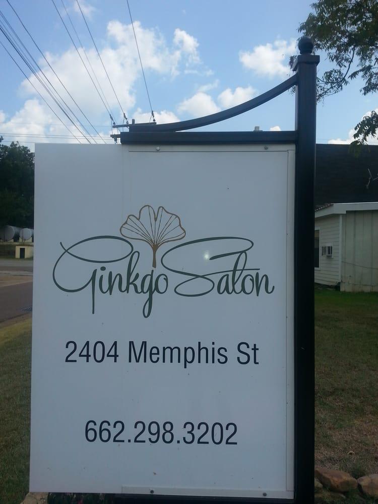 Gingko Salon: 2404 Memphis St, Hernando, MS