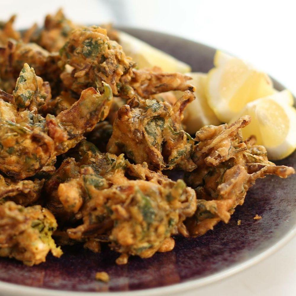 Diya Indian Cuisine: 218 N Lee St, Alexandria, VA