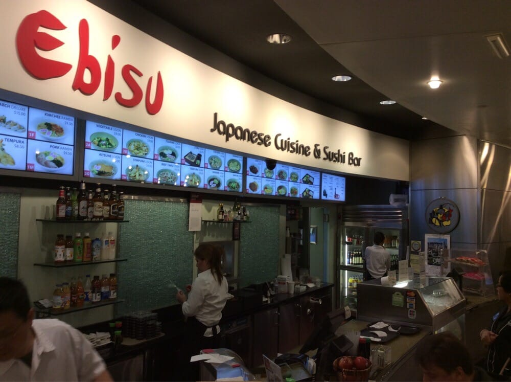 Ebisu lukket 72 billeder 103 anmeldelser sushi for 103 merion terrace moraga ca