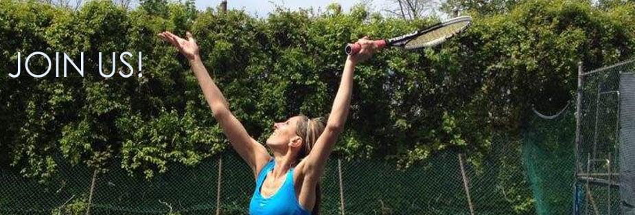 Riverdale Tennis Center: 3671 Hudson Manor Ter, Bronx, NY