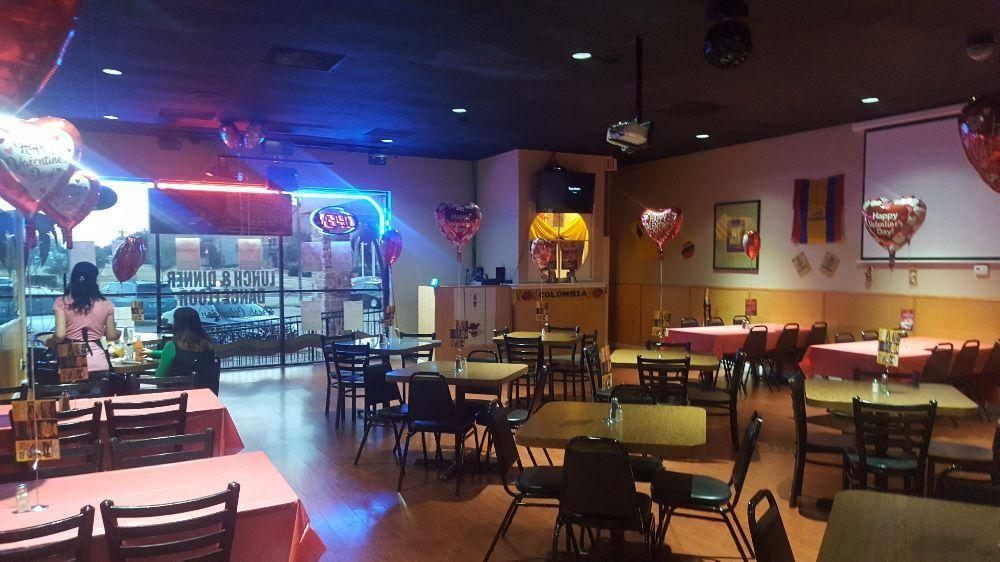 Las Palmas 32 Photos 21 Reviews Colombian 3957 Belt Line Rd Addison Tx Restaurant Phone Number Yelp