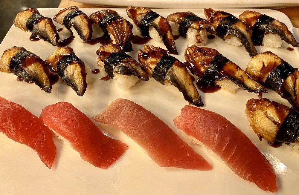 Sushi Taku - Logan Square